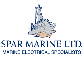 Spar Marine Limited Logo